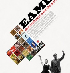 Film Night to Screen Acclaimed Eames film